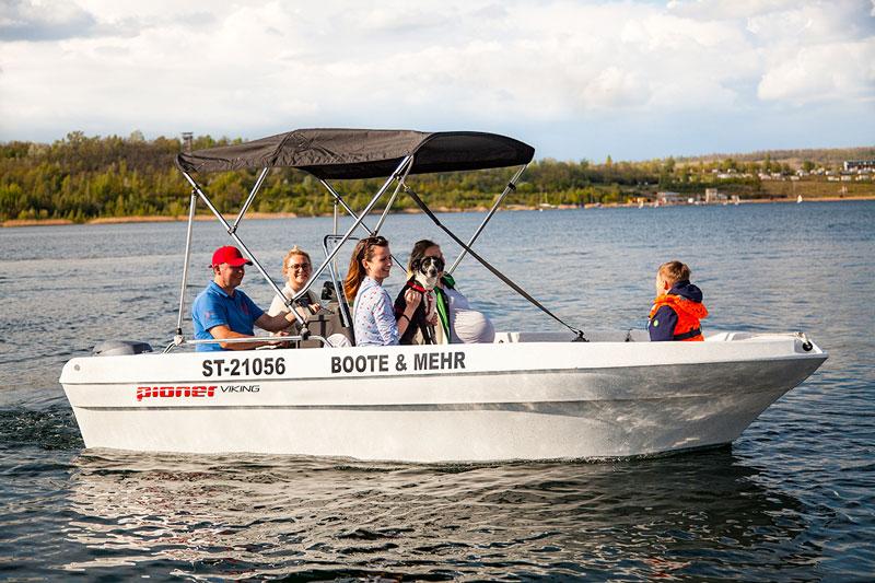 Boote & Mehr - Viking